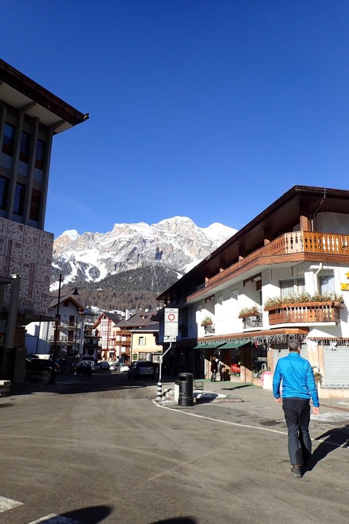 Cortina Village #5